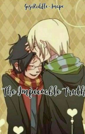 The Impeccable Truth - Drarry by GigiLikesUnicorns