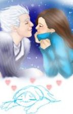 Cold Love. ( Santa Clause 3!Jack Frost/OC) *ON HOLD UNTIL FURTHER NOTICE* by JackFrostsLilHelper