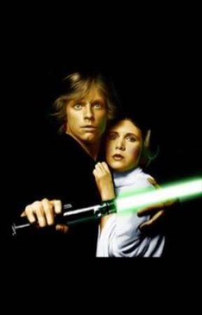 Star Wars Fan Fiction: New-Old Threat by purplemaya12