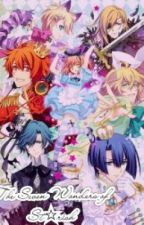 Uta no Prince sama (Utapri)- The Seven Wonders of Starish by wingless_otaku