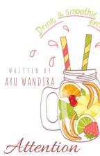 Attention (Pending) by ayuwandira1712