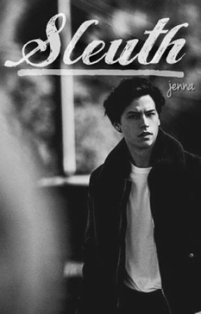 sleuth ≀ jughead jones  by cuddlyhemmings