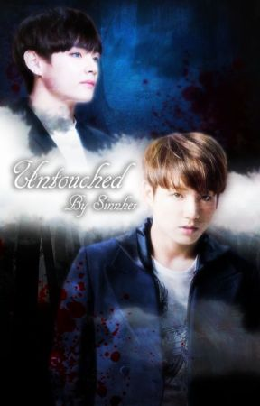 Untouched ☆ j.jk • k.th by Sinnher