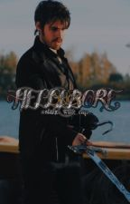 Life Is Dark ≫≫ Killian Jones by stand_with_cap