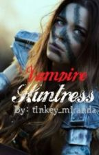 vampire huntress (Extremely Slow Updates)  by tinkey_miranda