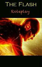 The Flash Roleplay by Bonnie_Silver