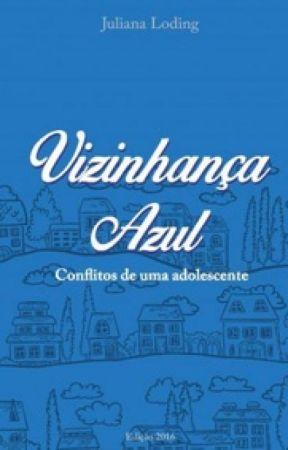 Vizinhança Azul by Esposade7