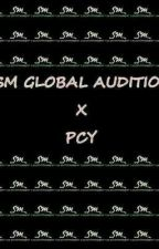 SM Global Audition •PCY by gellatocream