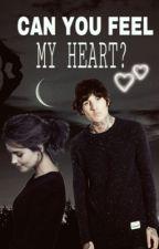 Can you feel my heart? // Oliver Sykes fan fic.  by bringmekellin_