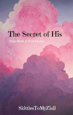 The Secret Of His ♡ zh by SkittlesToMyZiall