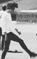 My Brother's Bestfriend by x0emmaaa