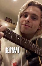 Kiwi ⇝ Lashton by lashtonwithcon