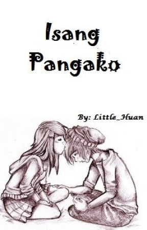 Isang Pangako by Little_Huan