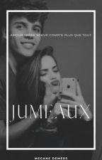 jumeaux by meganedemers
