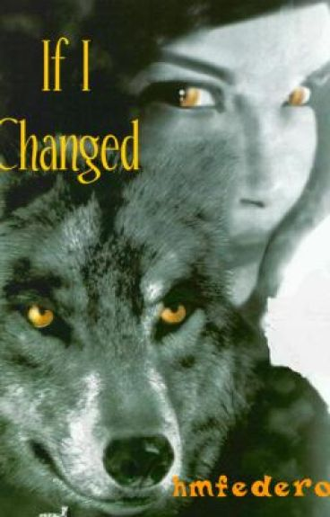 If I Changed
