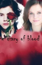 The diary of blood by xstyles99