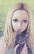 اقتحمت حياتي فتاة by saya_chan15