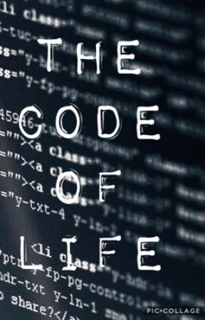 The Code of Life by Siffiane