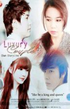 Luxury Couple by Airyn95