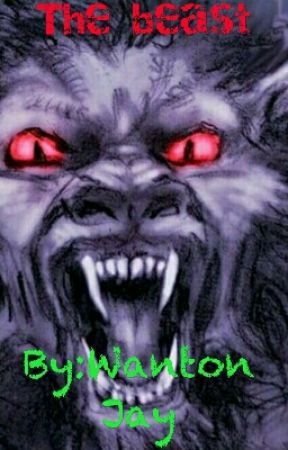 The beast by WantonJay