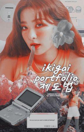m.yg portfolio。 by CHIMSDELIGHT