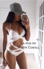 la hija de simon cowell by NashIsMineGirls