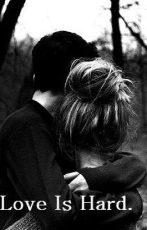 Love Is Hard (A Beau Brooks Fan Fiction) by lovaticcatwoman