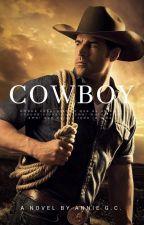 Cowboy by ann13v