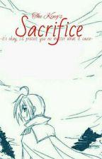 The King's sacrifice by EROhana