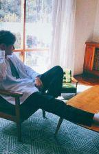 WORK ; Im Jaebum {COMPLETA} by Sepptiembre