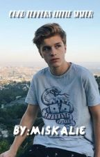 { Chad Teppers Little Sister } * Alex Lange Fanfic * by MisKalie