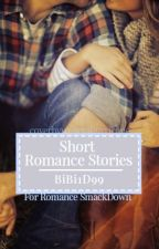 Short Romance Stories by BiBi1D99