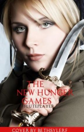 The New Hunger Games by fluteplayerXD