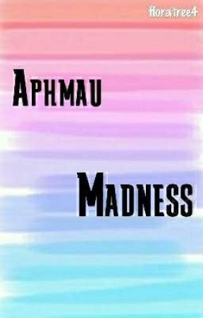 Aphmau Madness by floratree4
