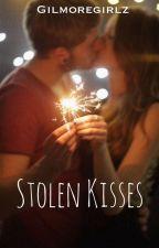 Stolen Kisses by gilmoregirlz