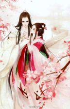 Ta yêu nàng -Công chúa thất lạc. by huyenwolf1409