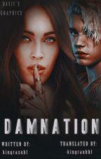 damnation  ☞  jb by -kingrauhhl
