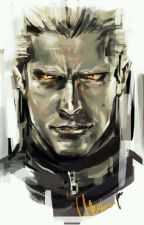 Wesker X Reader by Nixxonn