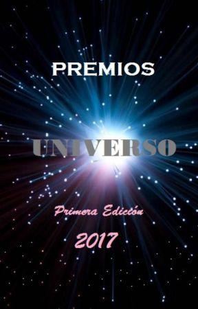 Premios UNIVERSO by PremiosUNIVERSO