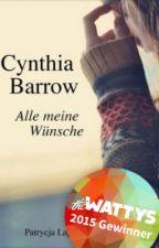 Cynthia Barrow - Alle meine Wünsche by HappyPaty