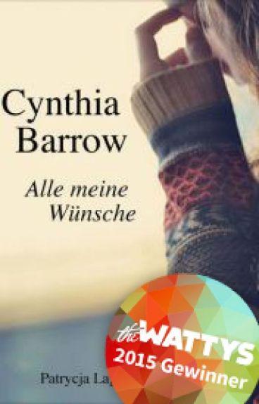 Cynthia Barrow - Alle meine Wünsche