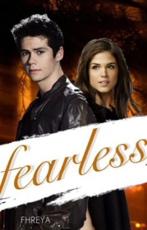 FEARLESS | Stiles Stilinski by yannannalays