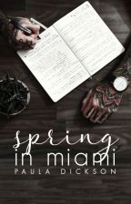 Spring in Miami | ✓ by paudickson
