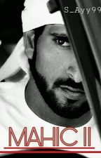 My Arabic Husband Is CEO Series II [On Going] by s_ayy99