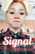 signal ☪ jikook  by jungkuke-