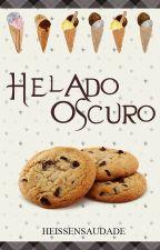 Helado oscuro by HeissenSaudade