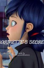 Marinette's secret (Adrienette/Marichat) by GoodbyeCanYouPlease