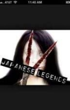 japanses urban legends by xx_lucys_mofo_xx