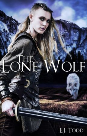 The Lone Wolf by EJ_Todd