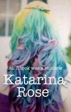 Katarina Rose by SamanthaKlaker